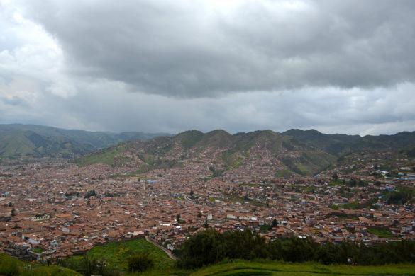 O City-Tour de Cusco, uma introdução às ruínas incas