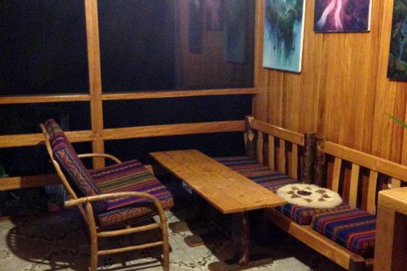Aguas Calientes, a porta de entrada para Machu Picchu