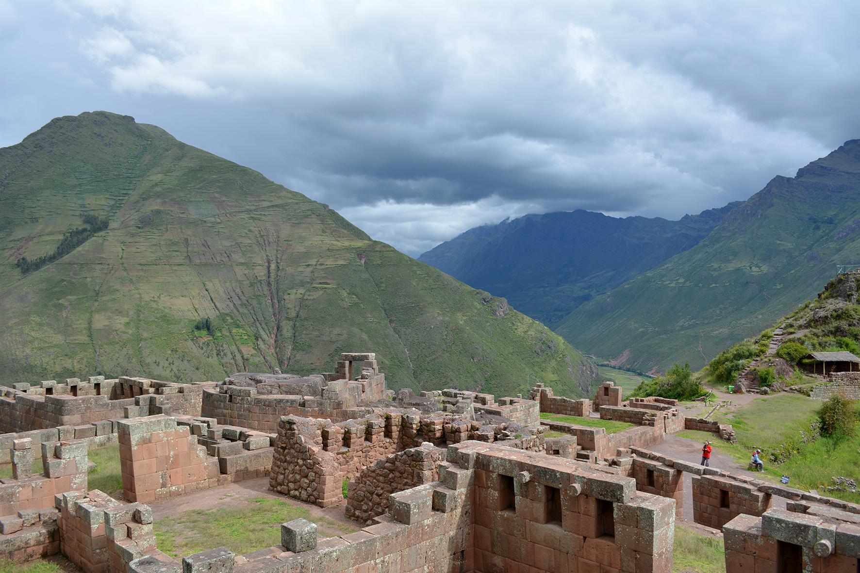 1. Peru e Bolívia - fev (390)