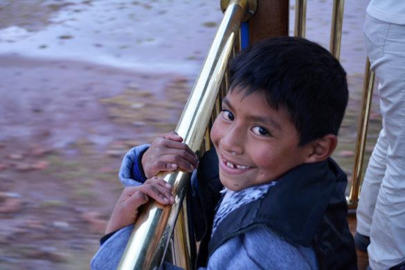 De Cusco para Puno: como é viajar no trem Andean Explorer