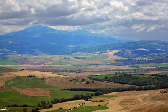 Descobrindo a Toscana: Montalcino, Pienza e Montepulciano