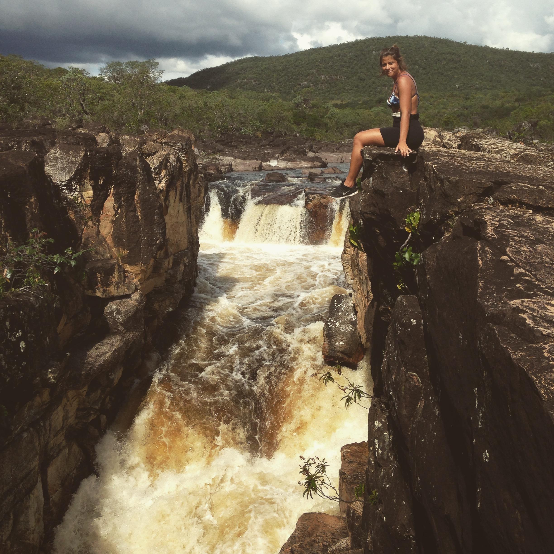 Cânions, Parque Nacional Chapada dos Veadeiros