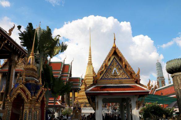Guia Bangkok: tudo o que você precisa saber sobre a capital tailandesa