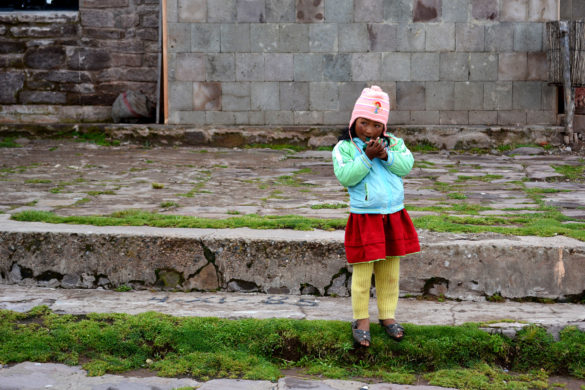 Lago Titicaca no lado peruano: Ilha de Uros, Taquile e Amantani