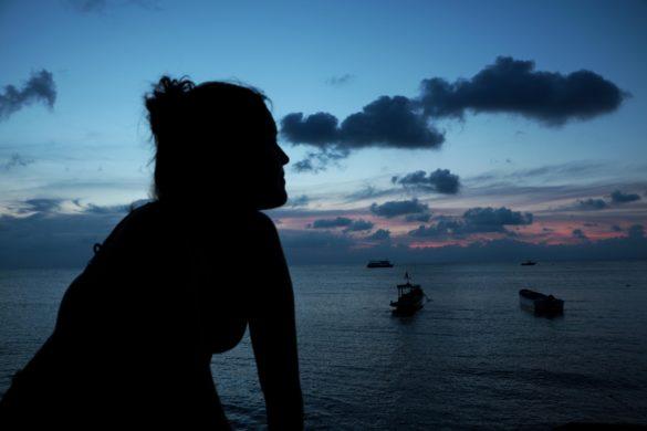 Ko Tao, o paraíso do mergulho na Tailândia