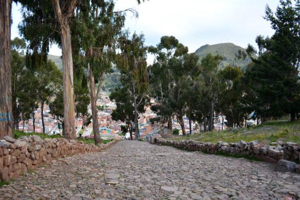 Copacabana: o ponto de partida para visitar as ilhas bolivianas do Lago Titicaca