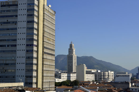 72 horas no Rio de Janeiro