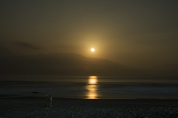 Aventureiro: saiba tudo para acampar na praia de Ilha Grande