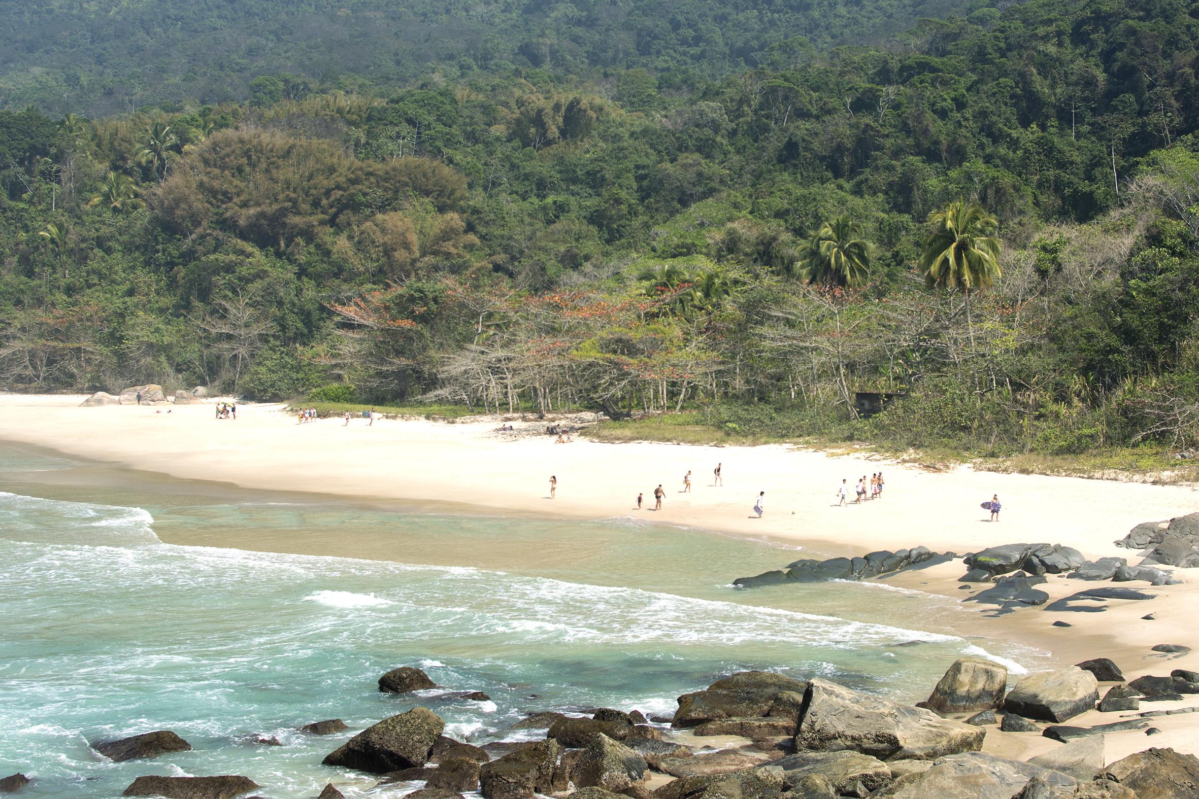Praia do Demo 3