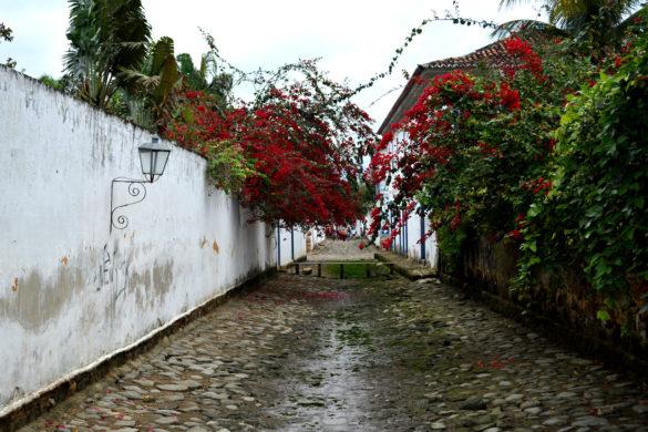 Guia de Paraty: nossas dicas para conhecer a cidade histórica do RJ