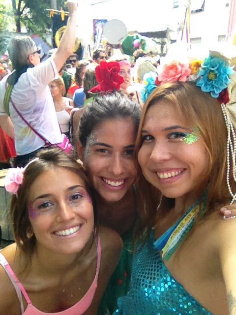 Agenda de blocos do Carnaval de rua no Rio de Janeiro 2020