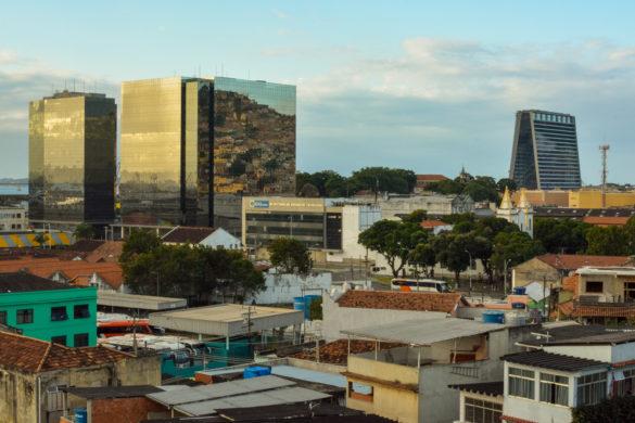 Zona Portuária do RJ: Boulevard Olímpico, Pequena África e atrações fora do circuito tradicional