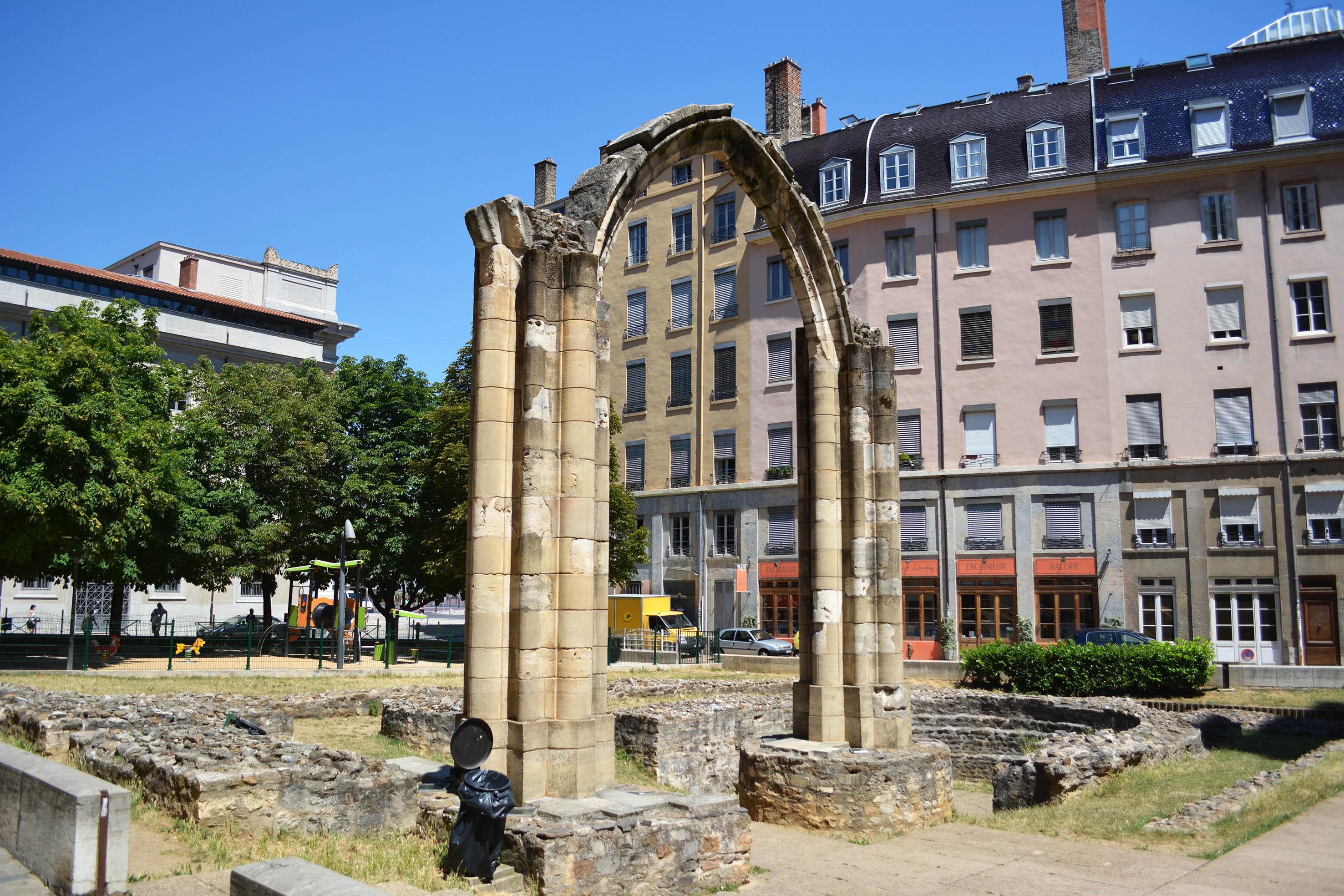 St. Jean - Lyon