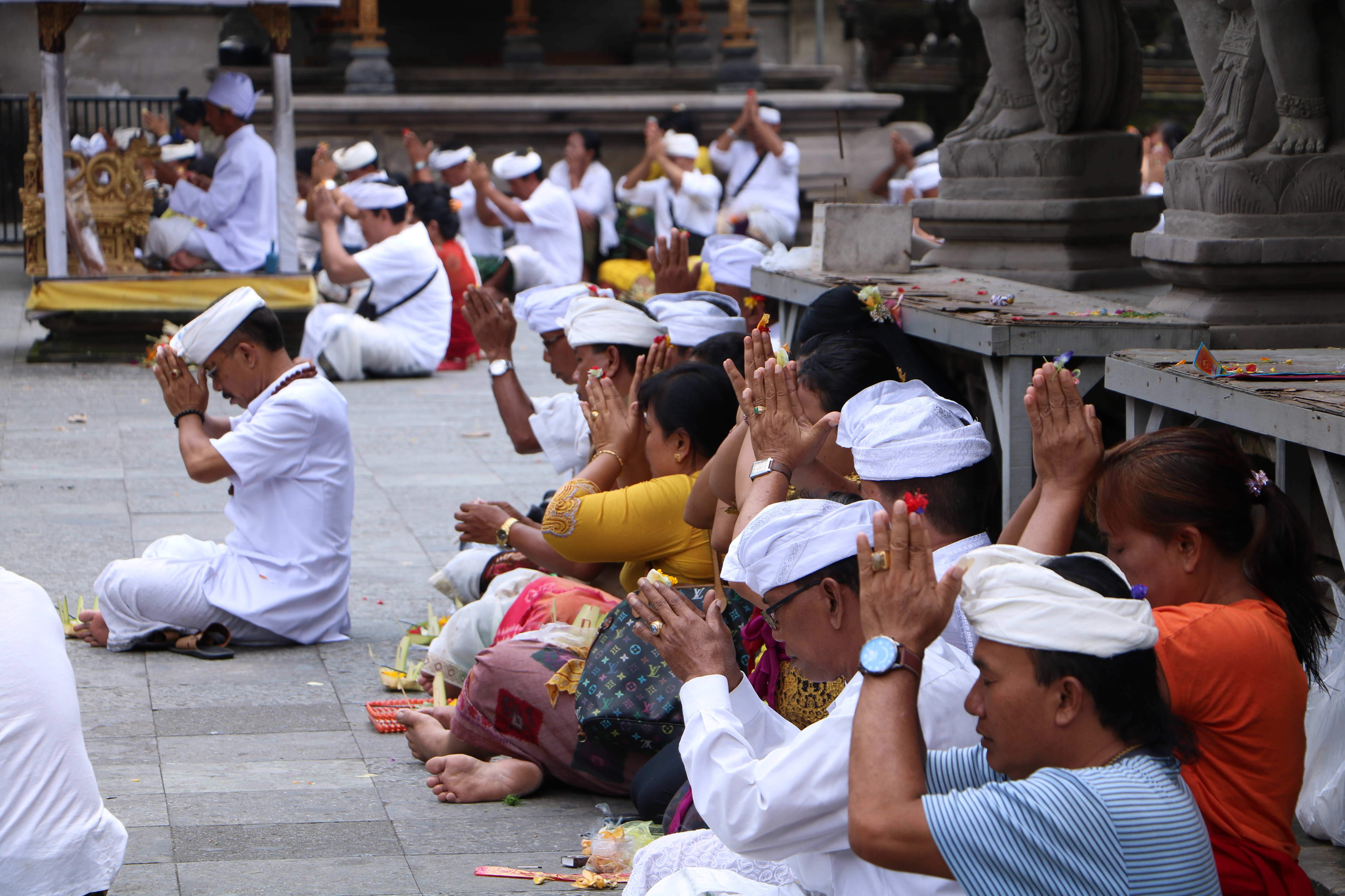 Ubud tradition religion