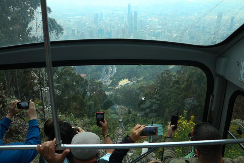 Funicular Montserrate