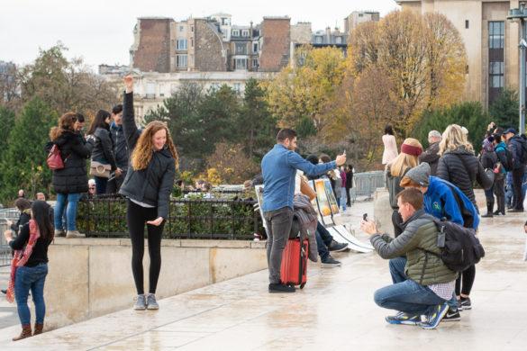Primeira vez em Paris em um roteiro de 3 dias (ou mais!)