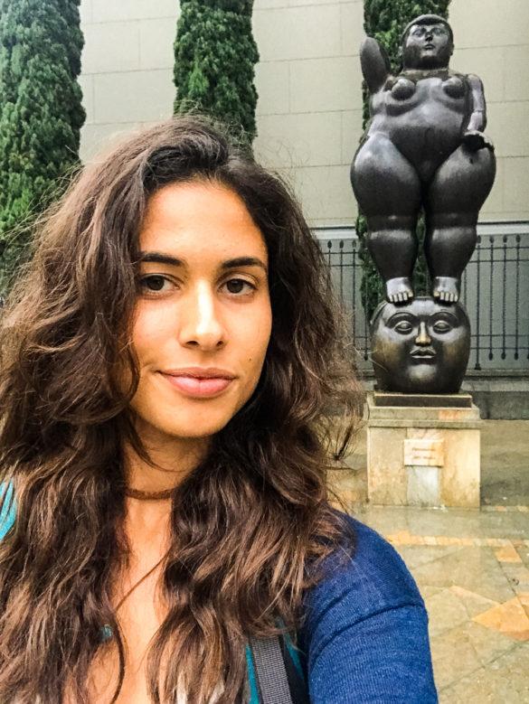 Fui Sozinha: roteiro de um mês na Colômbia