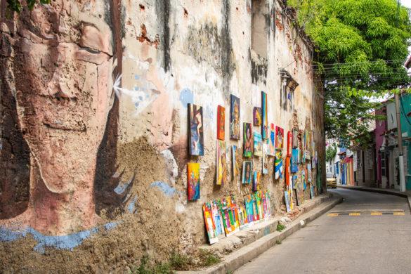 Guia de Cartagena: nossas dicas para conhecer a cidade da Colômbia