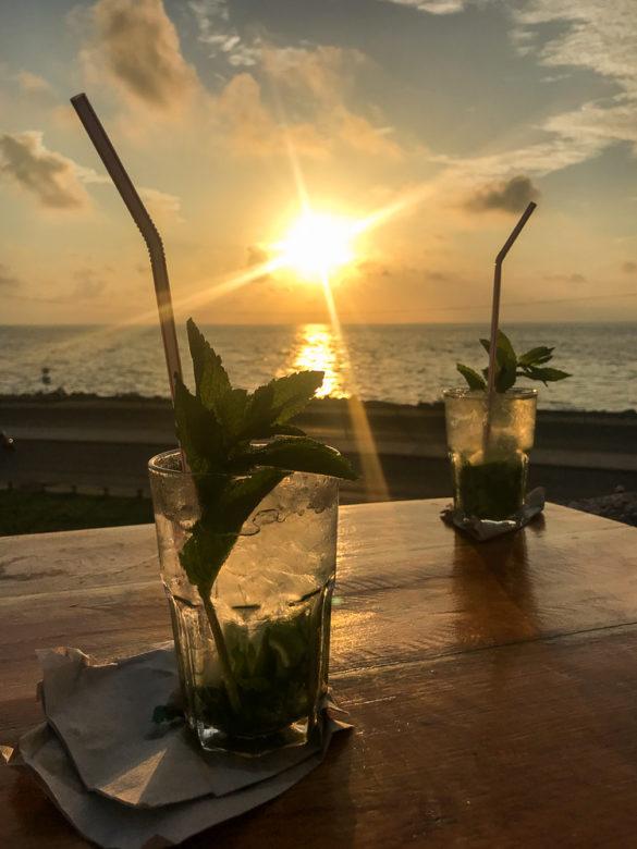 Comer bem e barato em Cartagena