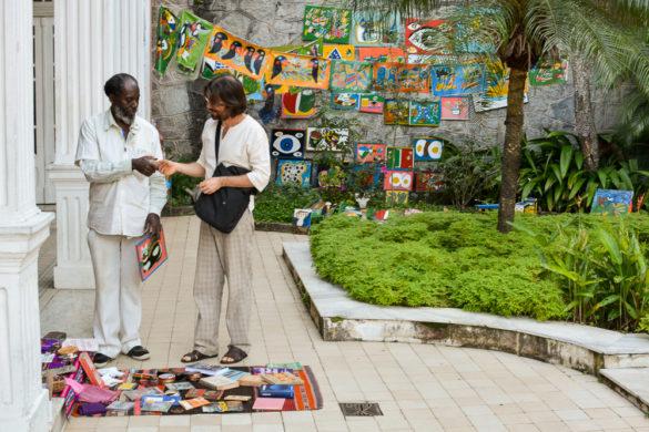 O que fazer no Rio: conheça Santa Teresa