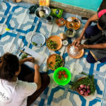 Trocas de sabores, culturas e experiências, com Project Três