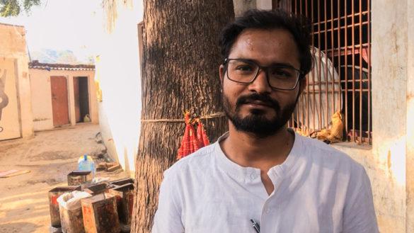 Empodere: o budismo de Sarnath e a Associação de mulheres Rajbhar, em Varanasi