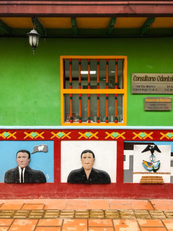 Fui Sozinha: Guatapé e Piedra del Peñol além do bate-volta de Medellín